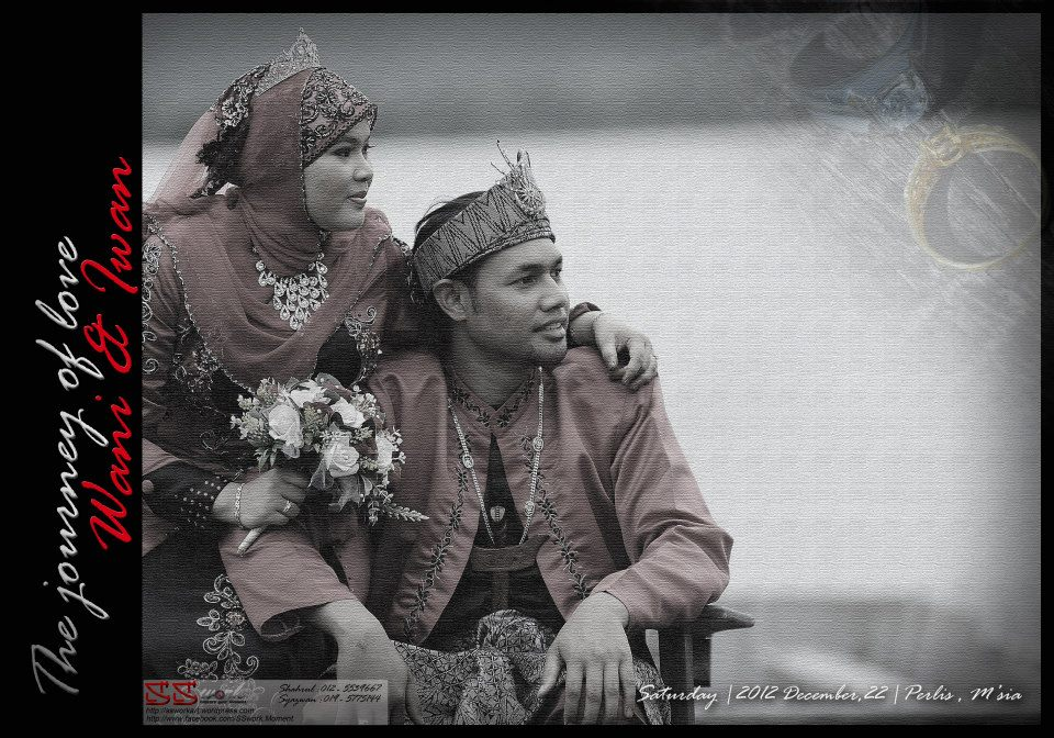 Wani + Iwan  | Reception